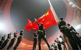 China To Attack U.S. With Nuclear EMP And Start World War III | 2012