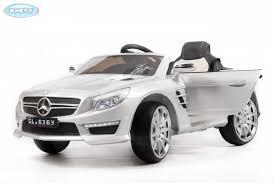 <b>Электромобиль Barty Mercedes</b>-Benz <b>SL63</b> AMG с доставкой в ...