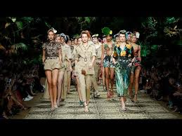 Dolce & Gabbana Woman Fashion Shows | Dolce & Gabbana