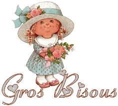 """Résultat de recherche d'images pour """"gif belles fleurs vintage"""""""