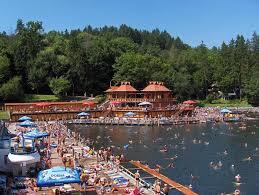 Картинки по запросу Sovata Lacul Ursu poze