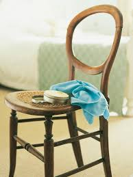 wax protects wood furniture care wooden furniture