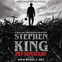 <b>Pet Sematary</b> by Stephen King | Audiobook | Audible.com