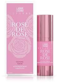 Купить <b>Librederm Rose</b> De <b>Rose Возрождающая сыворотка</b>, 30 ...