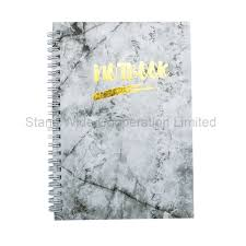 a5 a6 spiral notebook filler