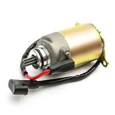 Starter Motor Kymco Agility <b>Super</b> 8 Sym VS <b>Shark Peugeot</b> Sum Up ...