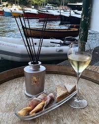 Aqua Finae - A perfect evening in Portofino with Silk... | Facebook