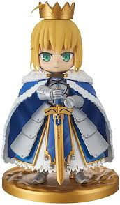 Bandai Hobby - Fate Grand Order - #08 Saber/Altria ... - Amazon.com