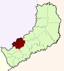 Departamento San Ignacio