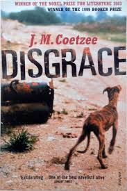 review of j m coetzee s disgrace daily stormer disgrace