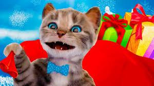 <b>Приключение маленького</b> котенка в школе животных ...