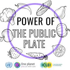 The Power of the Public Plate