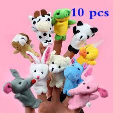 10 pcs baby toys hand hold jingle shaking bell lovely shake ring rattles newborn 0 12 mnoths teether