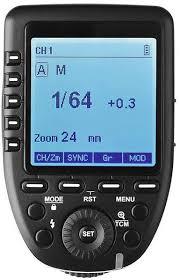 <b>Радиосинхронизатор TTL Godox Xpro S</b> для Sony купить в ...
