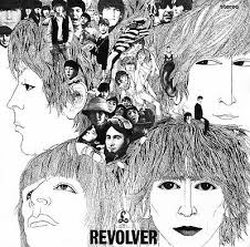 The <b>Beatles REVOLVER 180g</b> STEREO Remastered NEW SEALED ...