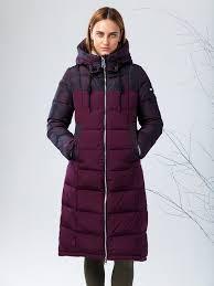 <b>Пальто</b> CW17D-055CW/805, цвет: красный - цена 8208 руб ...