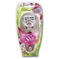 <b>Dorco Shai 6</b>-Women 6 Blade Razor Handle | Buy Online in South ...