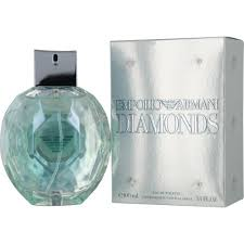 Giorgio <b>Armani Emporio Diamonds</b> for Wome- Buy Online in Kenya ...