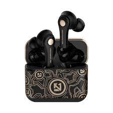 <b>Tourya</b> True Wireless <b>Earbuds Bluetooth</b> 5.0 <b>Earphones</b> Graffiti ...