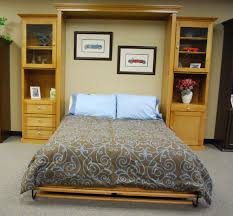 birch bedroom modern with bedroom wall bed space saving