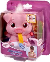 <b>Игрушки</b> для малышей – купить в сети магазинов Лента.