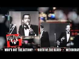 The <b>Very</b> Best Of The <b>Rat Pack</b> - YouTube