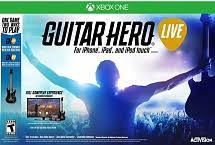 Купить <b>Guitar Hero</b> Live Bundle <b>Гитара</b> + игра (XboxOne ...