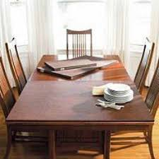 Table Pads For Dining Room Tables Dining Room Table Pads Custom Table Pads For Dining Room Tables