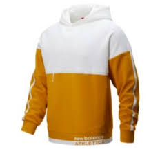 Men's <b>NB Athletics Select Pullover</b> Hoodie