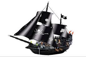 <b>Конструктор COBI</b> Пиратский корабль COBI-6016 | Купить в ...