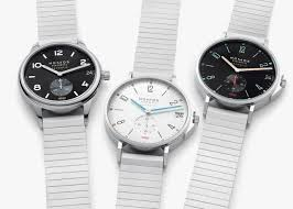<b>Sports watches</b> from NOMOS Glashütte—<b>waterproof</b> to 30 atm