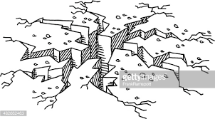 Image result for clip art cracked