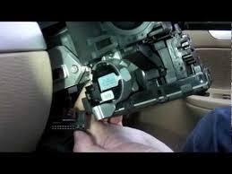<b>vw</b> golf mk5 <b>steering</b> control <b>module</b> removal - YouTube