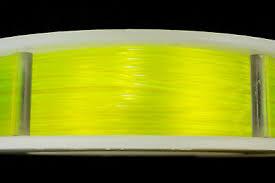 0.70mm Yellow Supplemax Monofilament -<b>25 Meter</b> (14 Spools, 84 ...