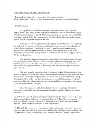 resignation letter format top best resignation letter sample pdf resignation letter format graduate initiation best resignation letter sample few very basic expectations wonderful undertand