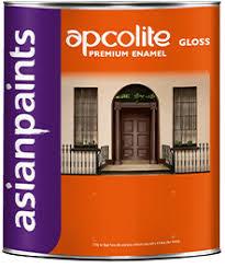 Buy Superior Apcolite Premium Gloss <b>Enamel</b> Paint - Asian Paints