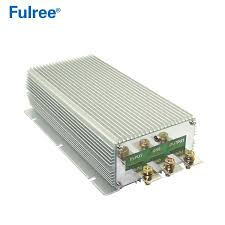 HIGH POWER 1080W <b>Waterproof DC</b> 12V to <b>DC 36V</b> 30A Booster ...