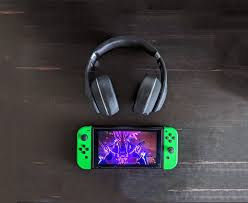 How to use Bluetooth headphones with your Nintendo Switch | iMore