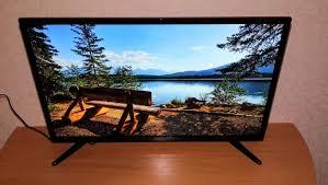 Обзор «умного» <b>телевизора BBK 32LEX</b>-7047/T2C диагональю ...