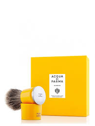 Желтый <b>помазок для бритья</b> Barbiere Acqua di Parma (486279 ...