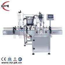 China Auto Linear <b>Duckbill</b> Capper <b>Capping Machine</b> Packaging ...