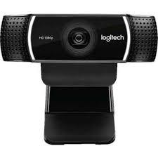 <b>Веб-камера Logitech C922 Pro</b> Stream 960-001088