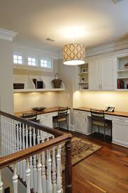 built in office desk home office traditional with built in cabinets built in desks built in office