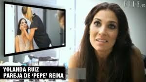 Yolanda Ruiz, la pareja de 'Pepe' Reina. 1399278882. Facebook (Me gusta); Tweetea! Twittear; Google Plus One. Compartir: Imprimir; Enviar a un amigo ... - Yolanda-Ruiz-pareja-Pepe-Reina_TINIMA20120625_0350_5
