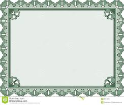 blank certificate templates info blank share certificates stock certificate blank share