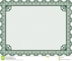 blank certificate templates anuvrat info blank share certificates stock certificate blank share