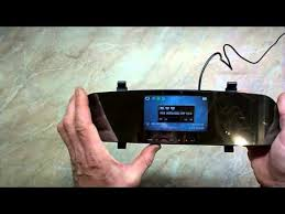 <b>Видеорегистратор TrendVision MR-710GP</b> купить в ...