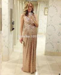 Sparkly Sequined Formal Maternity Evening Dresses <b>2015 Hot Sale</b> ...