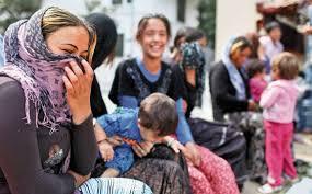 Sokaklarda yaşayan Suriyeli vatandaşlar için toplama kararı