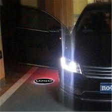 <b>JingXiangFeng 2 pcs</b> 5W Case For tuscani For dacia Car Door ...